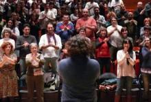 APROPA CULTURA - L'Auditori
