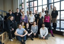 Creative Residency Stockholm - RESEO
