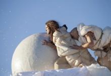 Iceberg - LEANDRE & MIREIA