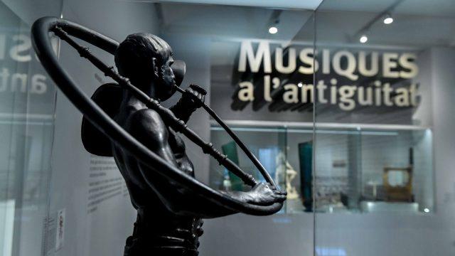Músicas de la Antigüedad - CaixaForum 2018