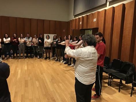 - es + - Conservatori del Liceu - 2019