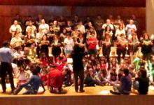 LAS ESTACIONES - Coro Nacional España