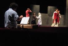 DIDO AND AENEAS, Purcell - Conturbat Me