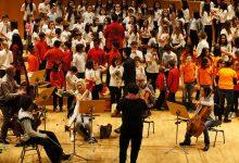 ¡Handel Celebration! - Adoptar un Músico -  OCNE 2016