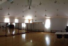 SINERGIAS: taller inclusivo de música y danza