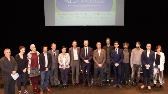 Jornadas sobre la Inclusión Social y la Educación en las Artes Escénicas - INAEM 2018