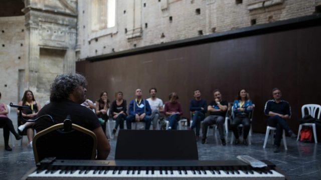 creARTE - Jornadas  sobre Inclusión Social y Educación en las Artes Escénicas - 2019